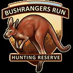 Bushrangers Run - австралийский охотничий заповедник в симуляторе охоты theHunter