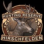 Заповедник: Hirschfelden