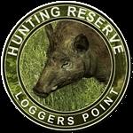Заповедник: Logger's Point