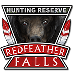 Заповедник: Redfeather Falls