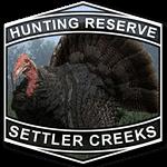 Заповедник: Settler Creeks