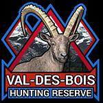 Заповедник: Val-des-Bois