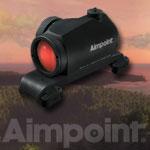 Миссии от бренда Aimpoint