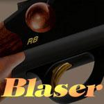 Миссии от бренда Blaser
