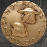Миссии от клуба The Boone And Crockett