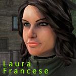 Миссии от Лауры Франчезе