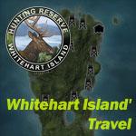 Миссии Whitehart Island Travel